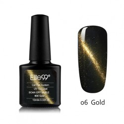 ELITE99 Cat Eye Top Coat (MY06) 10ml