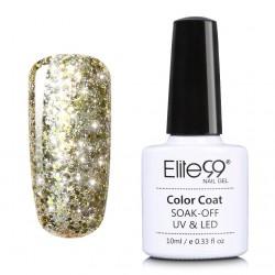 Elite99 Starry Glitter Gelinis lakas (6601)
