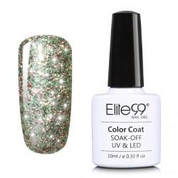 Elite99 Starry Glitter Gelinis lakas (6603)