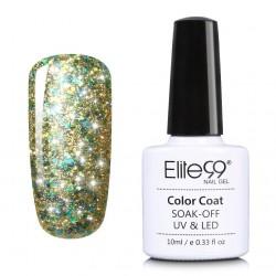 Elite99 Starry Glitter Gelinis lakas (6604)