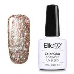 Elite99 Starry Glitter Gelinis lakas (6605)