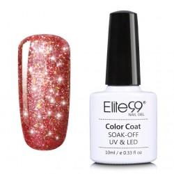 Elite99 Starry Glitter Gelinis lakas (6607)