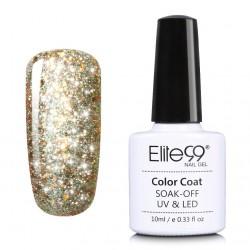 Elite99 Starry Glitter Gelinis lakas (6608)