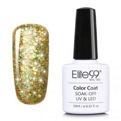 Elite99 Starry Glitter Gelinis lakas (6609)