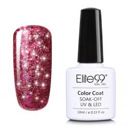 Elite99 Starry Glitter Gelinis lakas (6617)