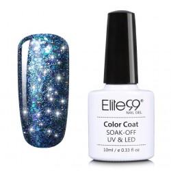 Elite99 Starry Glitter Gelinis lakas (6622)