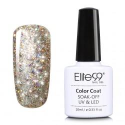 Elite99 Starry Glitter Gelinis lakas (6623)
