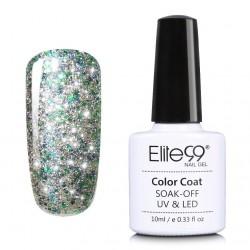 Elite99 Starry Glitter Gelinis lakas (6626)