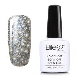 Elite99 Starry Glitter Gelinis lakas (6630)
