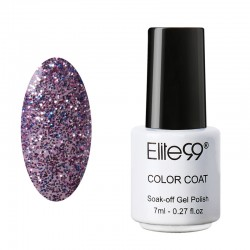ELITE99 (1864) Glitter Light Pink