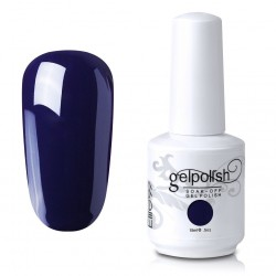 Elite99 Polish Nail Art Manicure Soak Off Color Nail Lacquer 15ml (054)