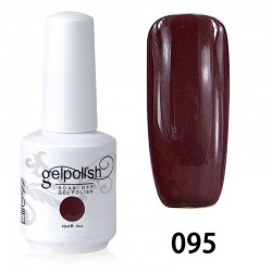 ELITE99 Gelinis lakas UV-LED 15ml (095)