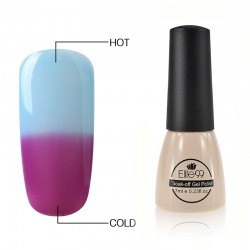 Elite99 Termo gelinis lakas 7ml (5703) Fuchsia Rose/Blue Bell